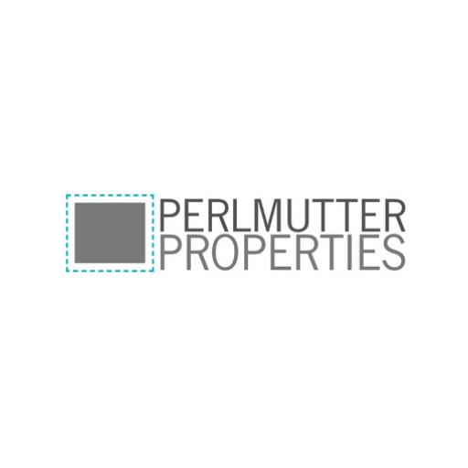 Perlmutter Properties Logo